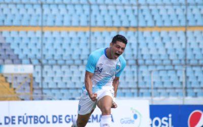 Guatemala si fue digno rival para Honduras, ganó y mantiene racha de 09 años de no perder en duelo directo