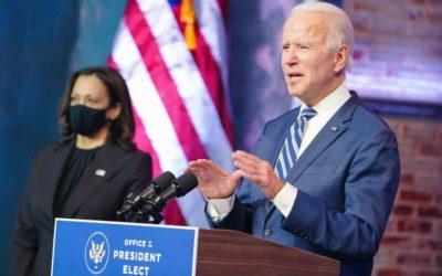 Biden nombrará a su secretario de Estado el martes