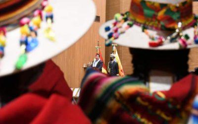 Bolivia: nuevo liderazgo del MAS busca abrirse paso en medio de enormes desafíos (Parte II)