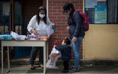 Migración Colombia: Hay 110 mil venezolanos menos desde el inicio de la pandemia