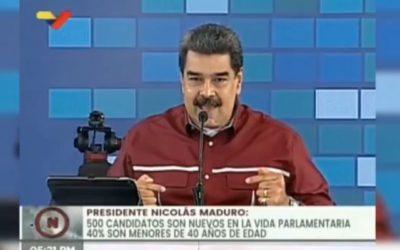 Prevén baja participación en cuestionadas elecciones parlamentarias en Venezuela