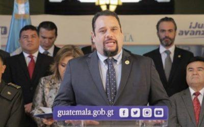 Al fin, ¿Cuánto dinero vinculado a exministro hallaron en Antigua Guatemala?