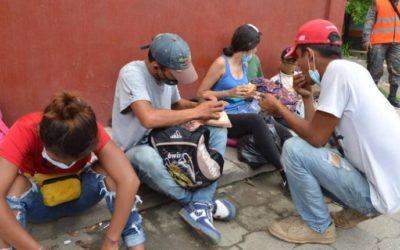 Centroamérica fortalece gestión de solicitudes de asilo e integración de refugiados
