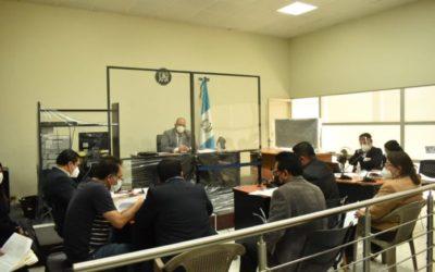 Juez declara falta de mérito a favor de nueve detenidos, entre ellos, documentalista