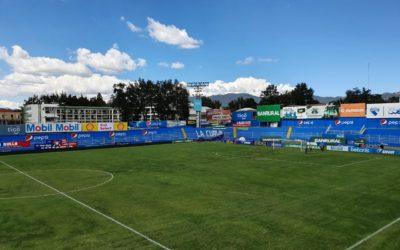 Xelajú jugará esta tarde ante Comunicaciones FC, con un plantel diezmado