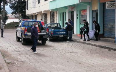 ¿Qué se sabe del cadáver hallado esta Navidad en la zona 9 de Quetzaltenango?