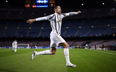 Premio a Cristiano como mejor jugador del siglo, cuando apenas es 2020