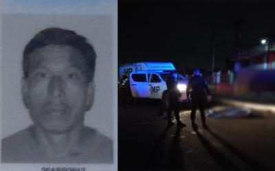 Guardia de seguridad muere tras ser atropellado por vehículo en La Esperanza, Quetzaltenango