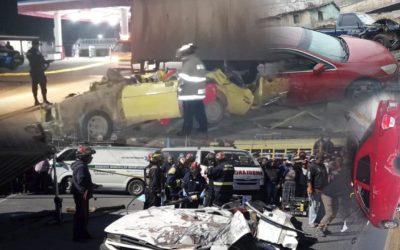 Tragedia en Petén, similar a la de hace dos años en Salcajá. Hoy hay varios accidentes