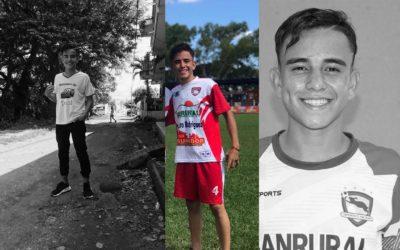 Frustran sueño de futbolista de 16 años, juvenil de Deportivo Mictlán fue asesinado