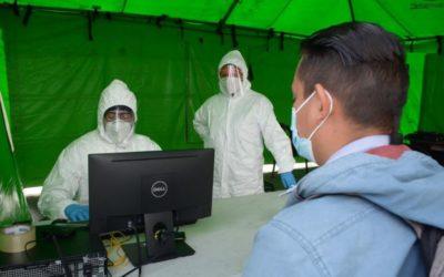Guatemala reporta 712 nuevos casos de COVID-19