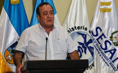 COVID-19: Guatemala reporta que casi el 90 % de contagiados se ha recuperado