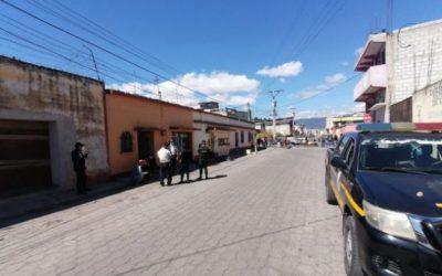 Asesinan a dos mujeres en la zona 2 de Quetzaltenango