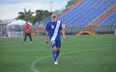 Stefano Cincotta anuncia su retiro del fútbol profesional
