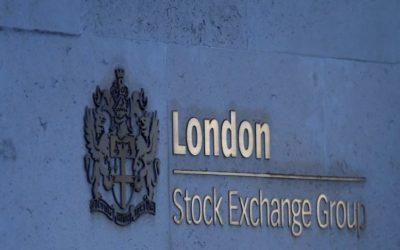 Mercados agitados ante la inestabilidad económica y política