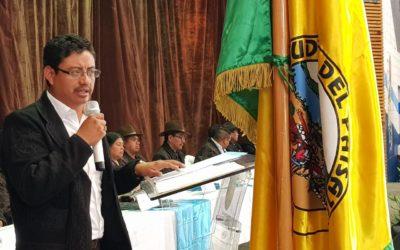 Exalcalde de Sololá de nuevo no llega a audiencia de primera declaración por 4 delitos