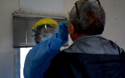 Guatemala reporta 258 nuevos casos de COVID-19