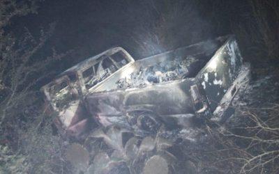 De terror: Señalan que 19 guatemaltecos fueron calcinados en Tamaulipas, México