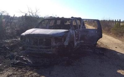 Guatemala se pronuncia por las 19 personas incineradas en México