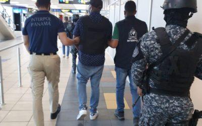 Reportan la captura de narcotraficante guatemalteco en Panamá
