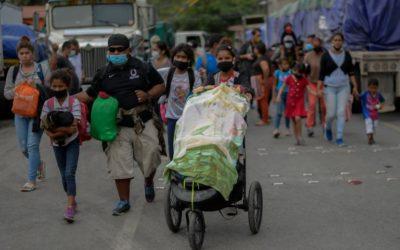 Honduras expectante a políticas de Biden hacia la región