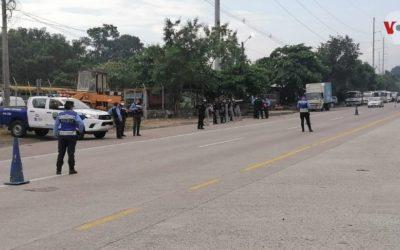 Honduras toma medidas contra inmigración irregular