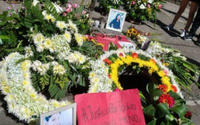 Gobierno de Guatemala reacciona por muerte violenta de mujeres y desaparición de menores de edad