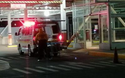 ¿Qué se sabe de incidente armado en supermercado de Quetzaltenango?