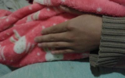 Familia quetzalteca relata abuso sexual en contra de adolescente