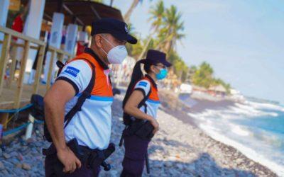 Más de 20 casos positivos de COVID-19 en Mundial de Surf que se realiza en El Salvador