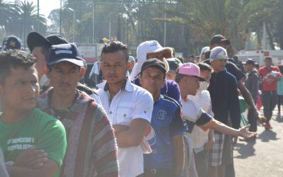 Migraciones como aspiración de movilidad y nueva escala social