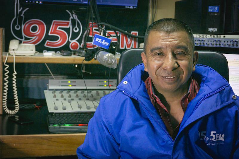 Josué González