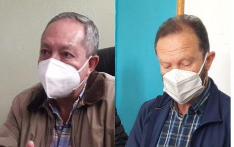 Área de Salud denuncia al director del CAP de Quetzaltenango