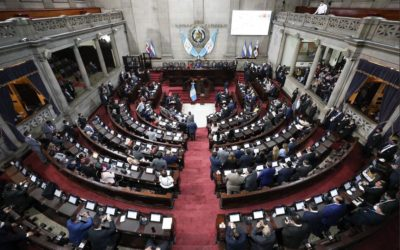 Diputados se reunirán para aprobar Estado de Sitio en El Estor