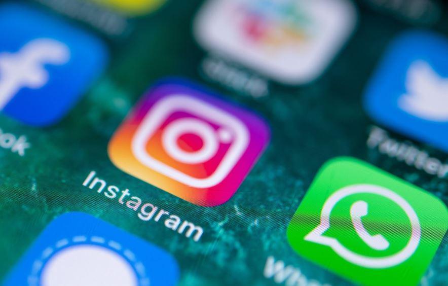 WhatsApp, Facebook e Instagram se han caído a nivel mundial; no funcionan sus servicios