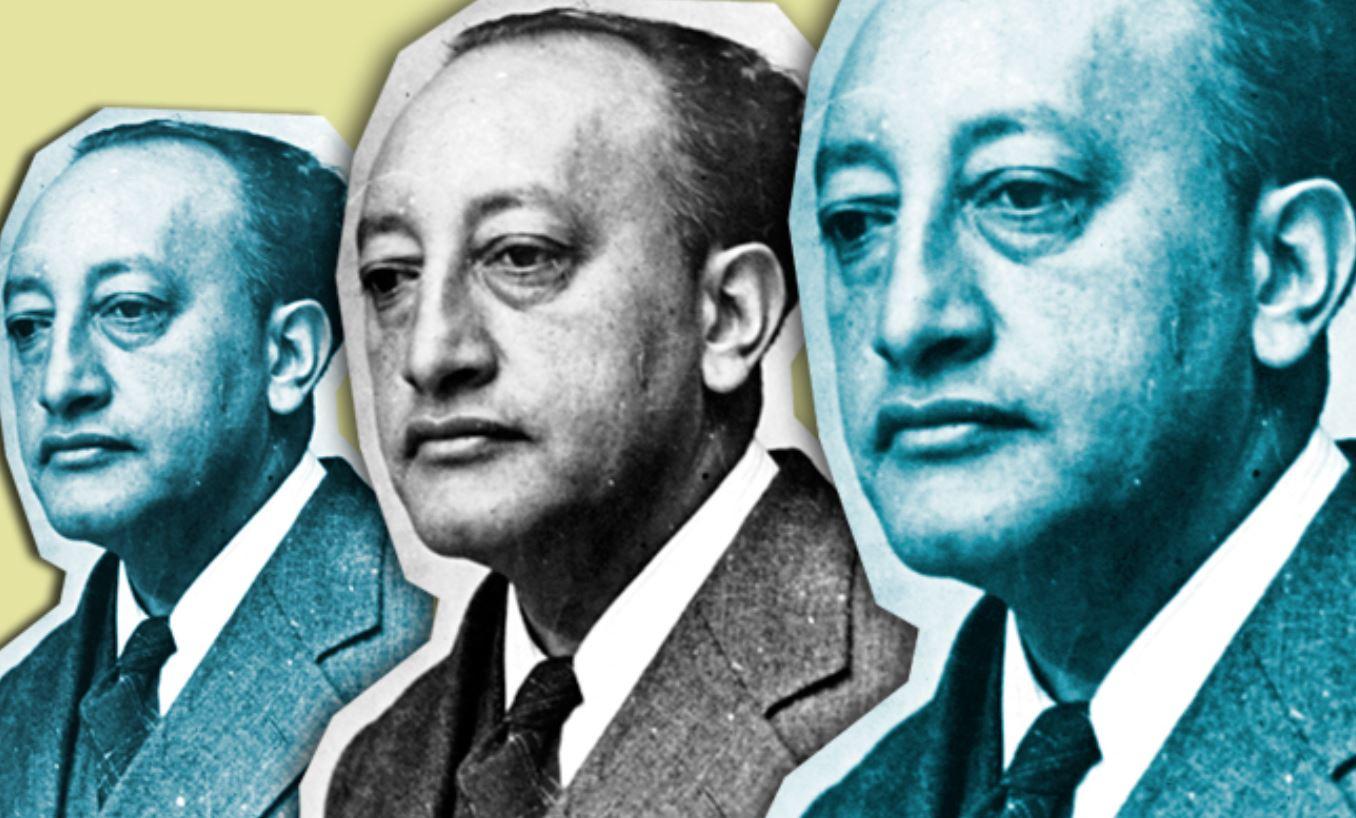 El 19 de octubre de 1899 nació Miguel Ángel Asturias, premio Nobel de Literatura 1967