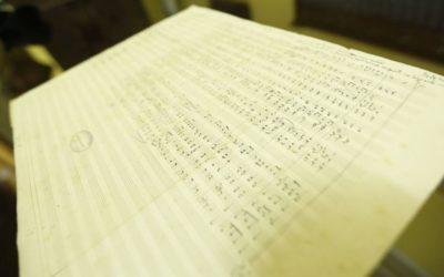 24 de octubre, Día del Himno Nacional de Guatemala