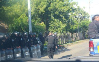 Gobierno de Guatemala decreta Estado de Sitio en El Estor, Izabal