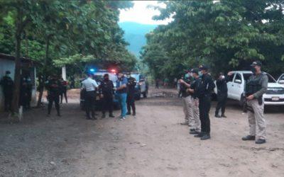 Declaran estado de sitio en poblado maya de Guatemala tras protesta contra minera suiza