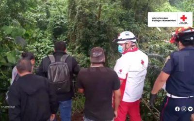 Siete heridos deja nuevo hecho de tránsito en la ruta Cito-Zarco jurisdicción de El Palmar