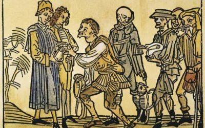 El último gobierno feudal