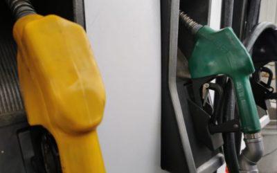 ¿Por qué se registra alza en los combustibles?