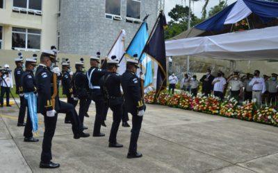Inauguran sede de PNC en Coatepeque