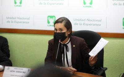 Diputada denuncia que presidente de Fedefut falsificó prueba de COVID-19