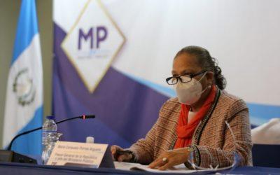 MP solicita antejuicio en contra de juez de Quetzaltenango, diputado y alcaldesa
