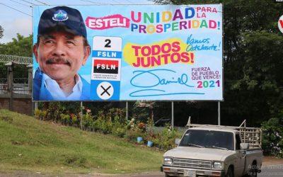 ¿Qué sostiene a Daniel Ortega en el poder en Nicaragua?