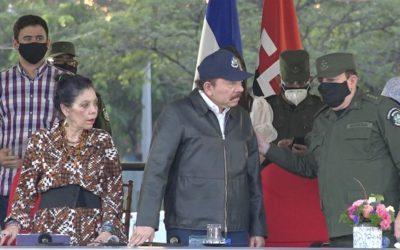 """EE. UU. acusa a Ortega de «orquestar unas elecciones adulteradas"""""""