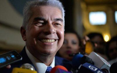 Luis Rabbé no será extraditado a Guatemala, ¿Por qué?