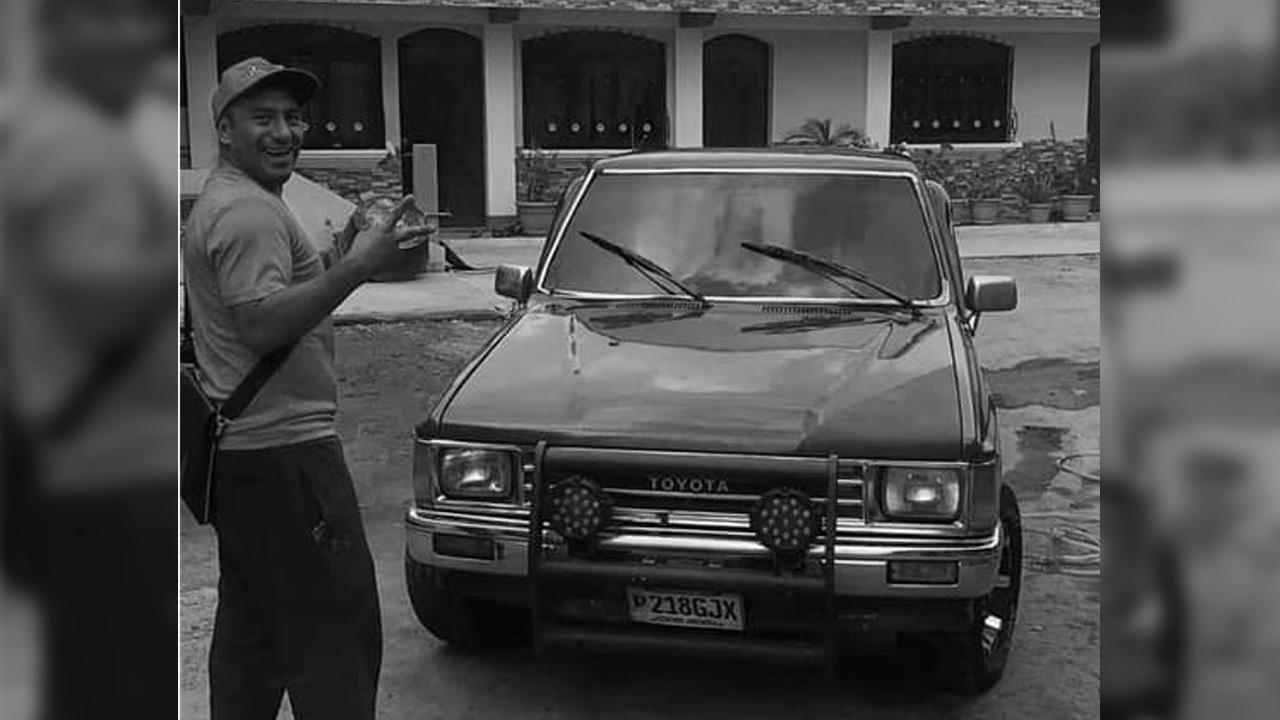 Confirman muerte de comerciante originario de Olintepque, su desaparición había sido reportada en Cuyotenango