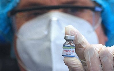 Puestos de vacunación en Xela para este martes 26 de octubre
